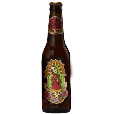Dama Santa Muerte Nut Brown Ale