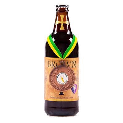Taberna do Vale Brown Ale