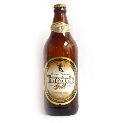 Therezópolis Gold