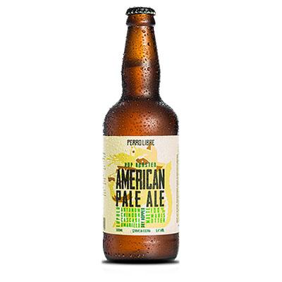 Perro Libre American Pale Ale