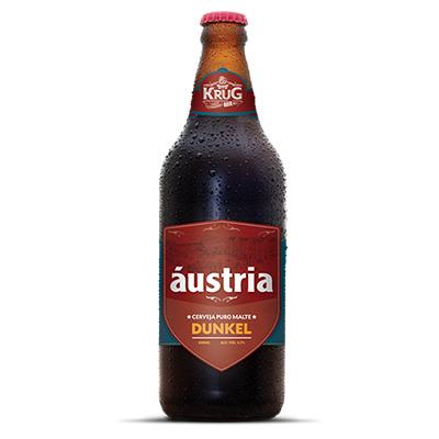 Krug Áustria Dunkel