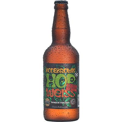 Bodebrown Hop Weiss