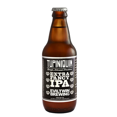 Tupiniquim Extra Fancy IPA