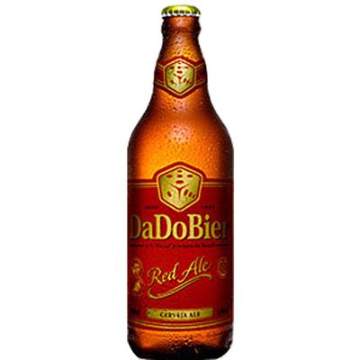 Dado Bier Red Ale