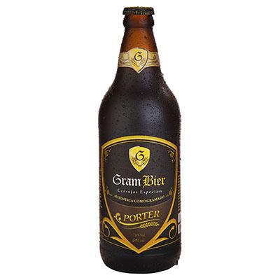 Gram Bier Porter