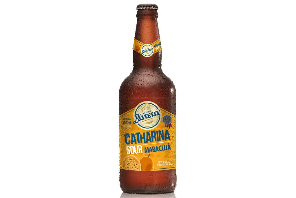 Na categoria experimental, receita foi premiada no Concurso Brasileiro de Cervejas 2018 (Foto: Divulgação)
