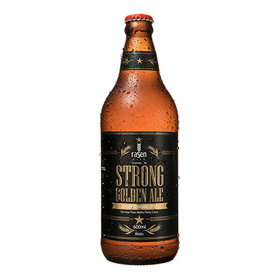 Rasen Strong Golden Ale
