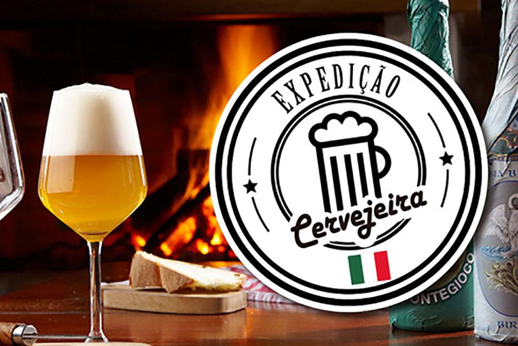 Expedição inclui visitas a cervejarias como Baladin, Del Ducato, Toccalmatto, Doppio Malto e Birrificio Italiano e a produtores de presunto cru de parma (Foto: Divulgação)