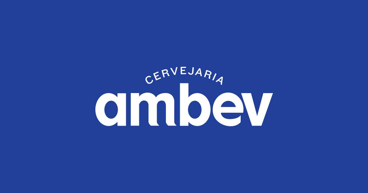 Confira na matéria em detalhes os números da Ambev em 2017 (Foto: Divulgação)