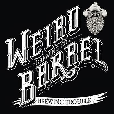 Weird Barrel Naught Grog