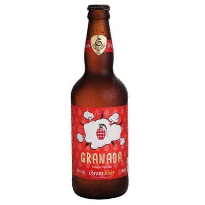 Gram Bier Granada