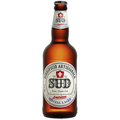 SUD American Special Lager