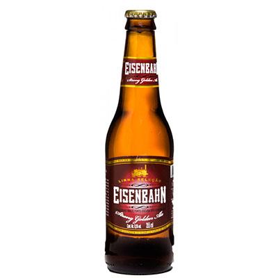 Eisenbahn Strong Golden Ale