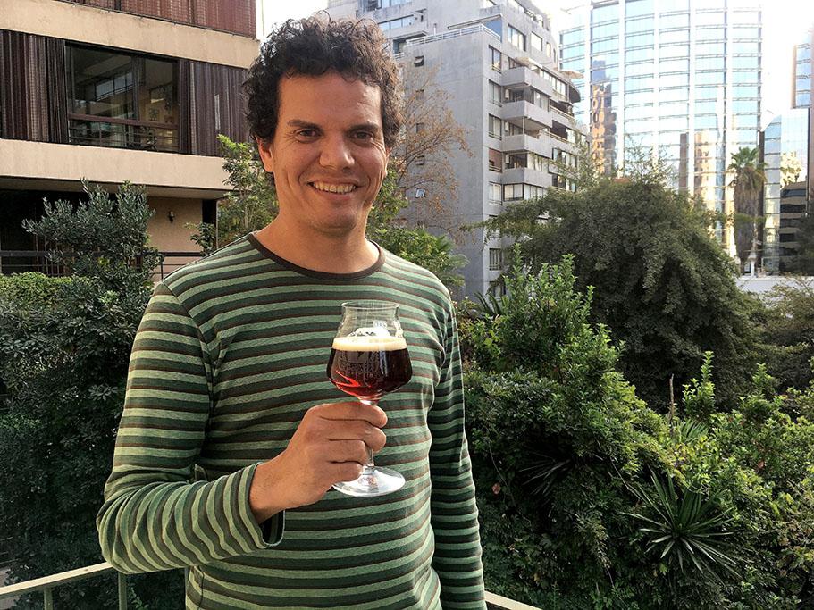 """A Copa é """"um grande evento que inclui a competição, a Conferência de Cervejeiros e a Exposição de Provedores da Indústria"""", diz Daniel Trivelli (Foto: Divulgação)"""