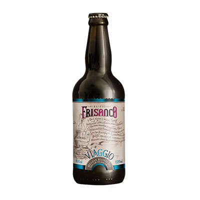 Birrificio Frisanco Viaggio