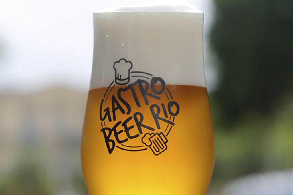 Evento promete 30 cervejarias, 40 opções gastronômicas, shows, tour e jogos cervejeiros com distribuição de brindes (Foto: Divulgação)