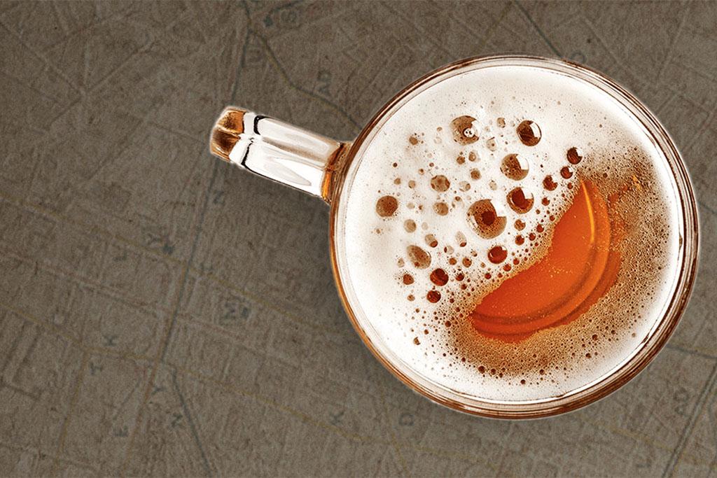 Agenda cervejeira está cheia, como mostra o guia preparado pela  Beer.com.br  (Foto: Divulgação)