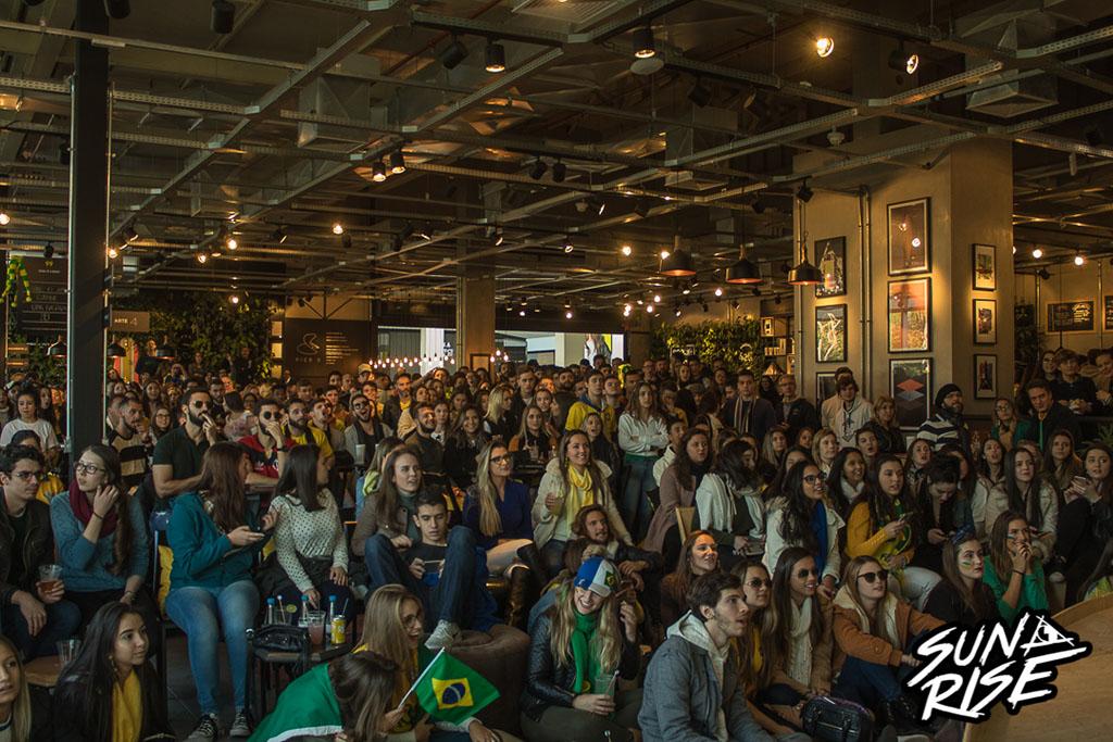 Evento inclui promoção de cervejaria artesanal (Foto: Divulgação)