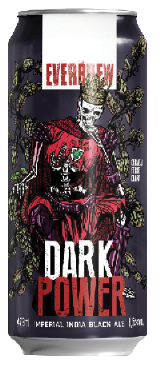 Everbrew Dark Power