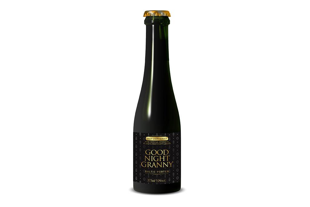 Cerveja colaborativa combina marca brasileira com americanos especialistas em Lager (Foto: Divulgação)