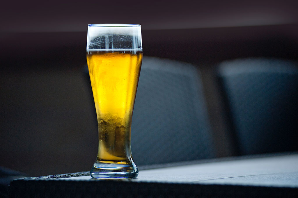 Confira na matéria as posições das marcas de cerveja que figuram na parte de cima do ranking (Foto: Oleksandr Pidvalnyi/Pexels)