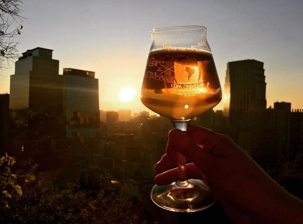 Copa no Chile é um dos mais importantes concursos cervejeiros (Foto: Divulgação)