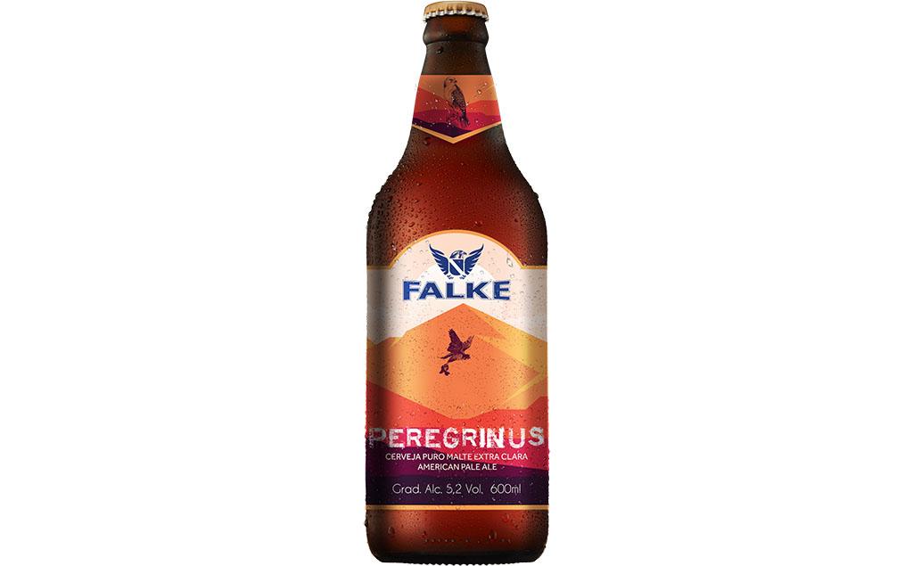 A cerveja é uma APA refrescante, aromática e com corpo leve. A receita combina lúpulos Mosaic e Equinox, aromáticos (Foto: Divulgação)