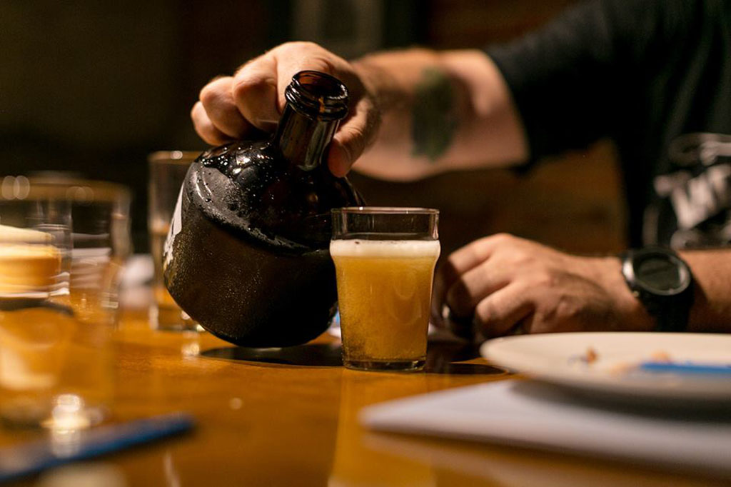 Evento faz parte de uma série de atrações da Semana da Cerveja Poa (Foto: Divulgação)