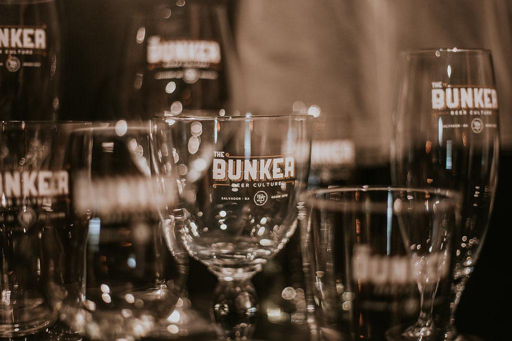 Uma das propostas do bar é disseminar conhecimento sobre a cerveja (Foto: Taylla de Paula/Divulgação)