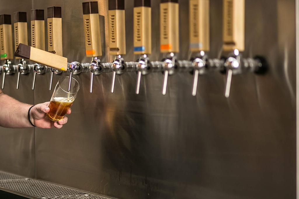 Dogma é uma das cervejarias mais celebradas pelos apreciadores de artesanais (Foto: Divulgação)