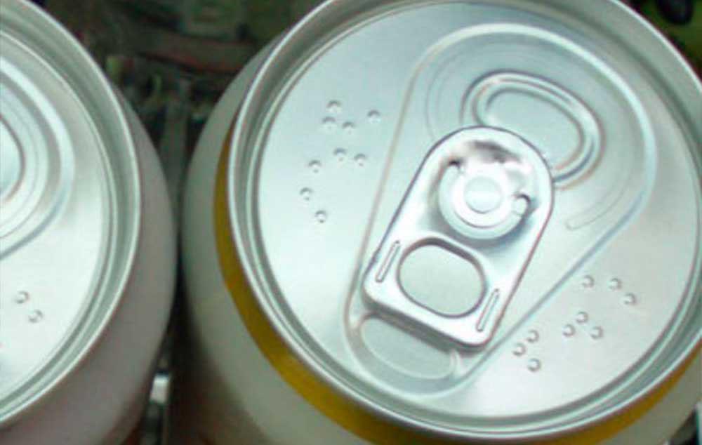 As latas são a grande aposta para 2019, e uma oportunidade de repensar o design (Foto: Divulgação)