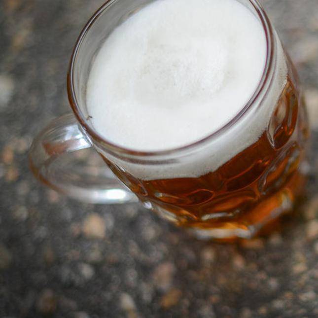 Carla's Oat Brown Ale