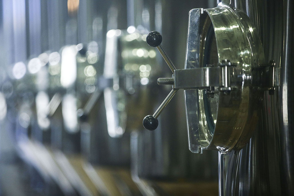 Festa na fábrica, em Várzea Paulista, é uma das atrações principais que marcam o aniversário de uma das cervejarias mais respeitadas do Brasil (Foto: Divulgação)