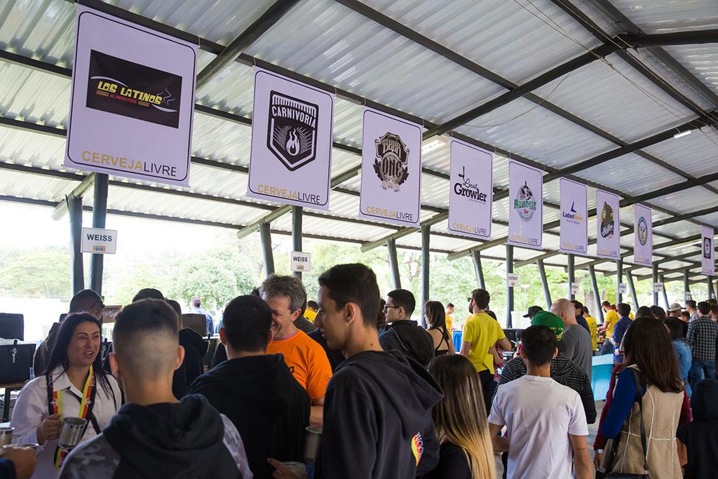 O evento promete reunir nove cervejarias e mais de 50 rótulos (Foto: Divulgação)