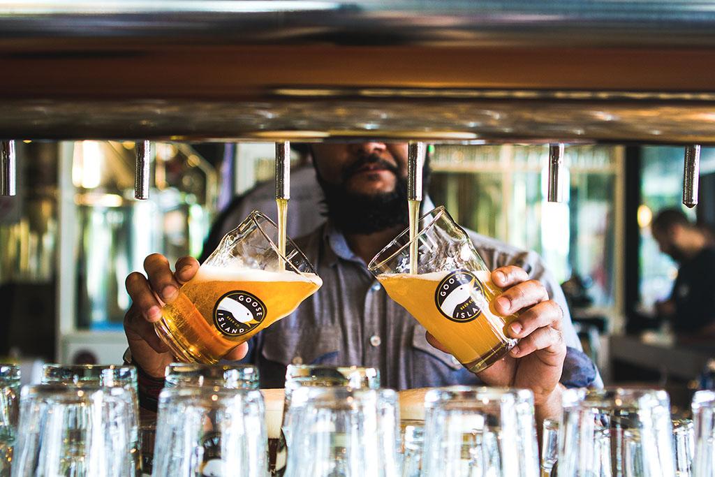 O inusitado lançamento pode ser conferido no brewhouse da marca no cervejeiro bairro de Pinheiros (Foto: Divulgação)