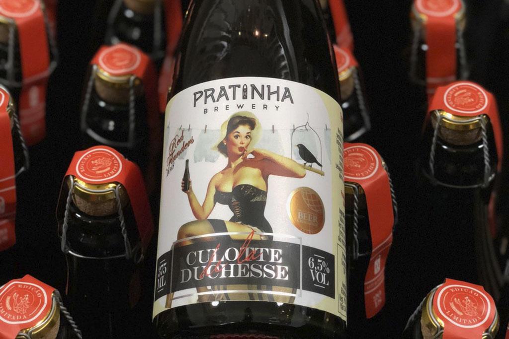 Red Flanders rendeu à cervejaria de Ribeirão Preto o título de Melhor Cerveja das Américas (Foto: Divulgação)