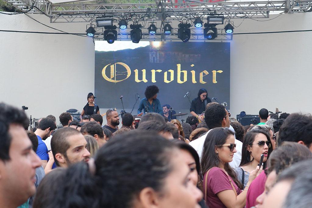 Festival vai de quarta até domingo, na histórica Ouro Preto/MG (Foto: Divulgação)