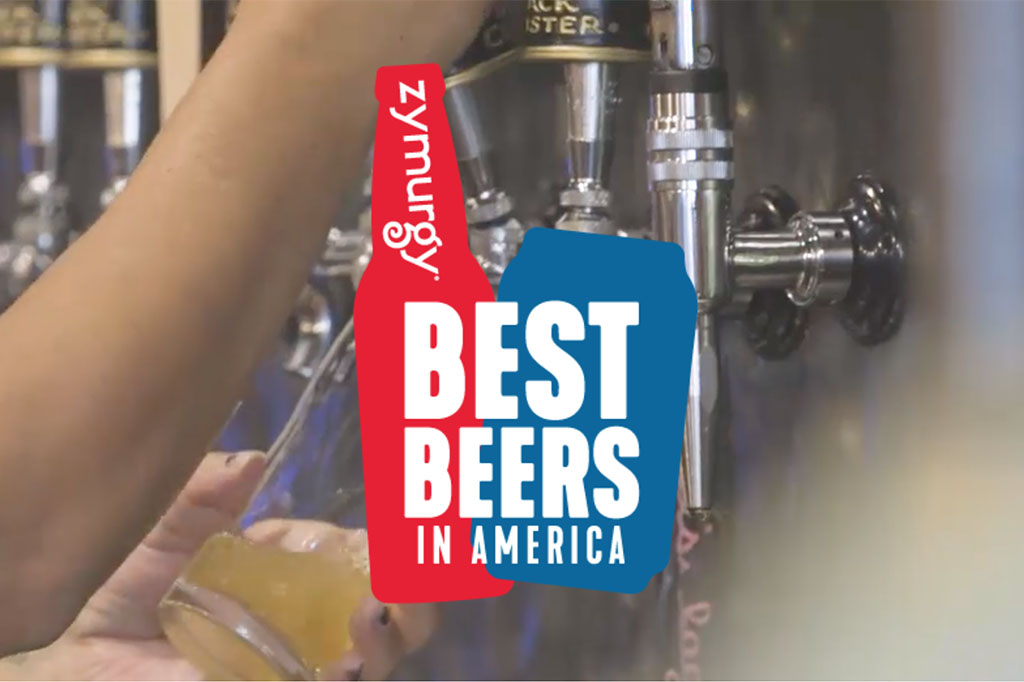 Levantamento, com consulta aos leitores da revista oficial da AHA, produz ranking das TOP 25 cervejas e cervejarias (Foto: Divulgação)
