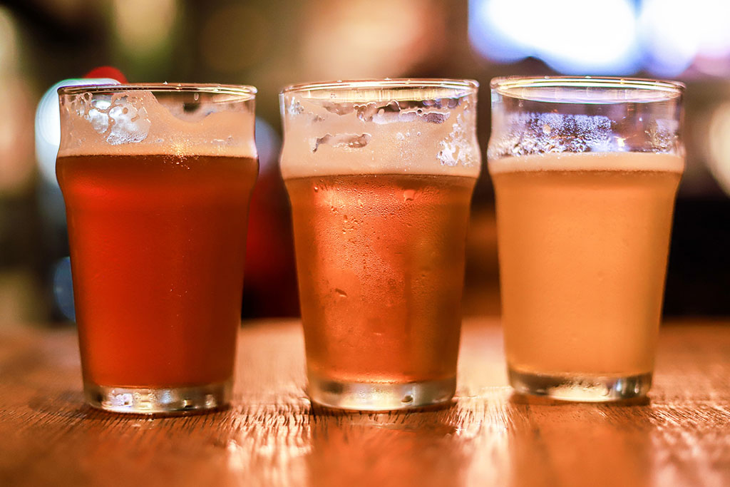 As mais diversas etapas do processo produtivo da cerveja são o tema do evento