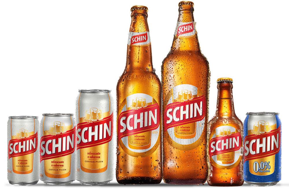 A marca incluiu o brinde de três copos para a nova embalagem (Foto: Divulgação)