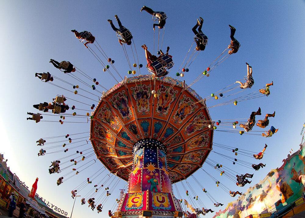 A 186ª edição da festa em Munique ocorre entre 26 de setembro e 2 de outubro (Foto: Divulgação)