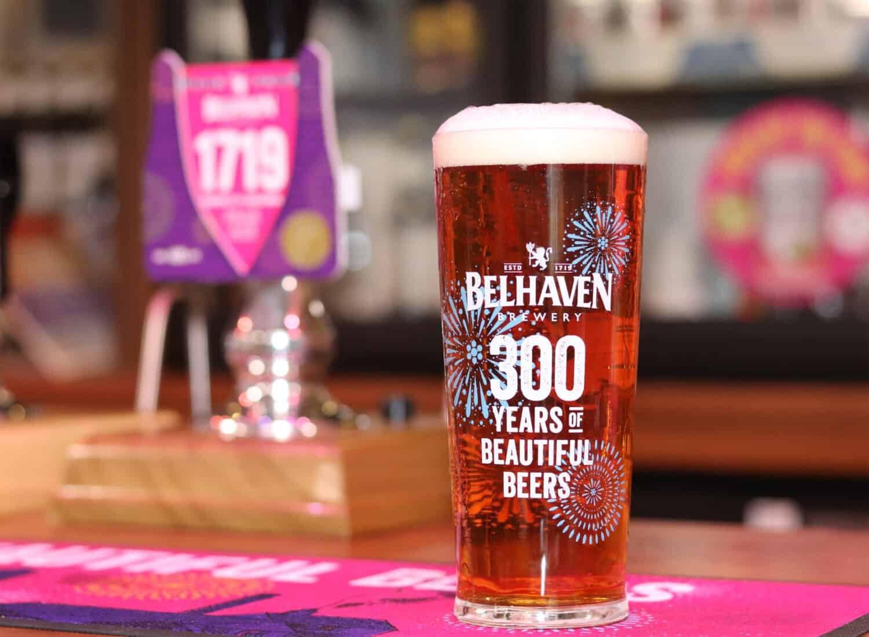 Cerveja será lançada oficialmente com uma festa no O'Malley's Bar, em São Paulo, nesta quinta-feira, 24 de outubro (Foto: Divulgação)