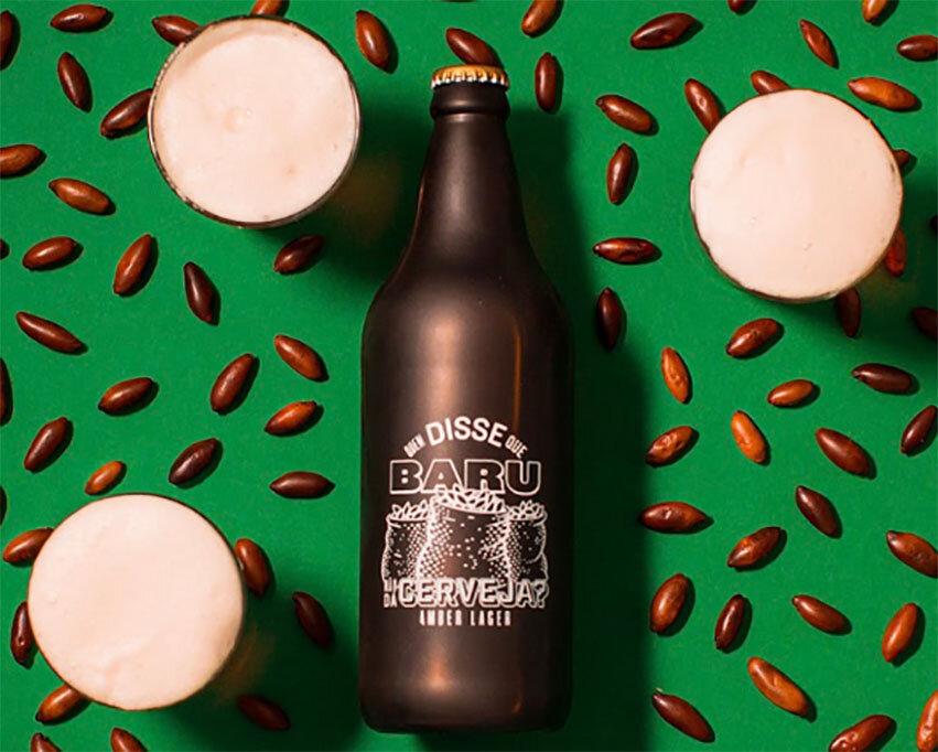 Nova cerveja já nasceu premiada com medalhas em concursos internacionais (Fotos: Divulgação)