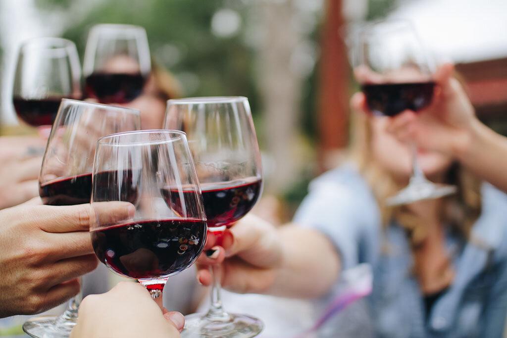 Empresas de vinho brindam à mudança de legislação (Foto: Kelsey Knight/Divulgação)