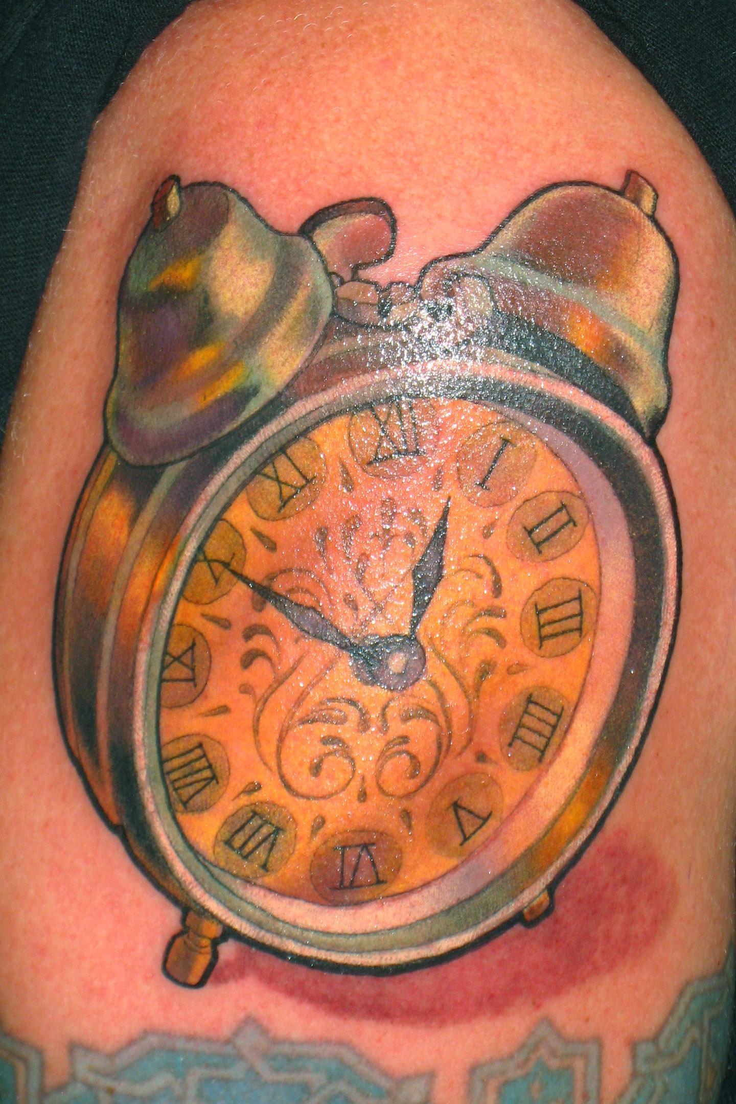 Antique Alarm Clock.jpg