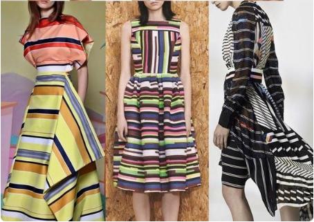 stripes 2017 trend