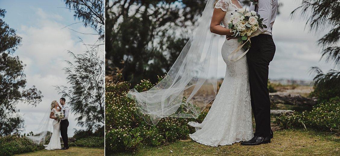 park wedding perth