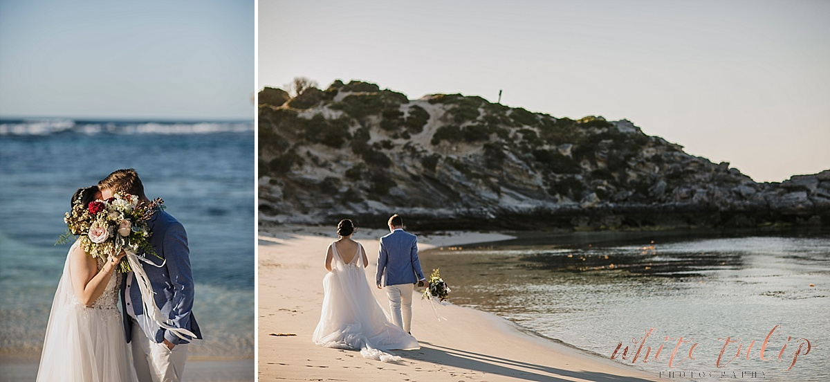 rottnest island wedding