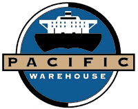 Arrow Marine Services - Pacific Warehouse service