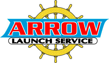 Arrow Launch logo
